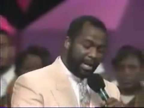 BeBe Winans - Arms Of Love