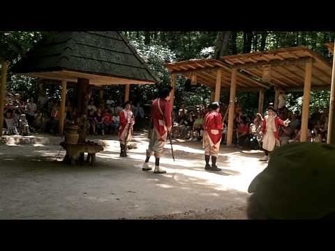 Cherokee Reservation