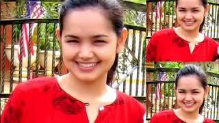 Siti Nurhaliza  Lagu Minang Ayam Den Lapeh