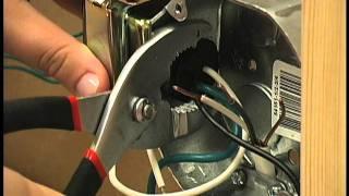 Replacing a Transformer