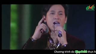 Tình Yêu Thầm Kín - Nguyên Vũ [Live Music]