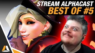 Craquage mental en Stream ► Best of AlphaCast #5