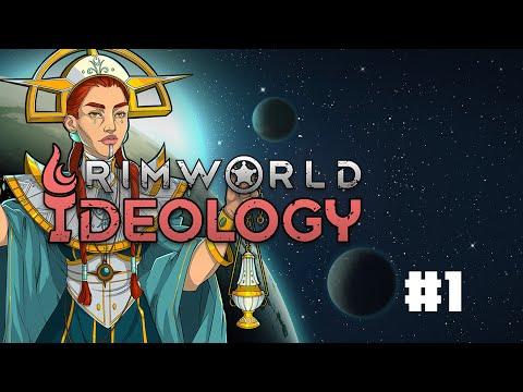 Rimworld Ideology #1 |