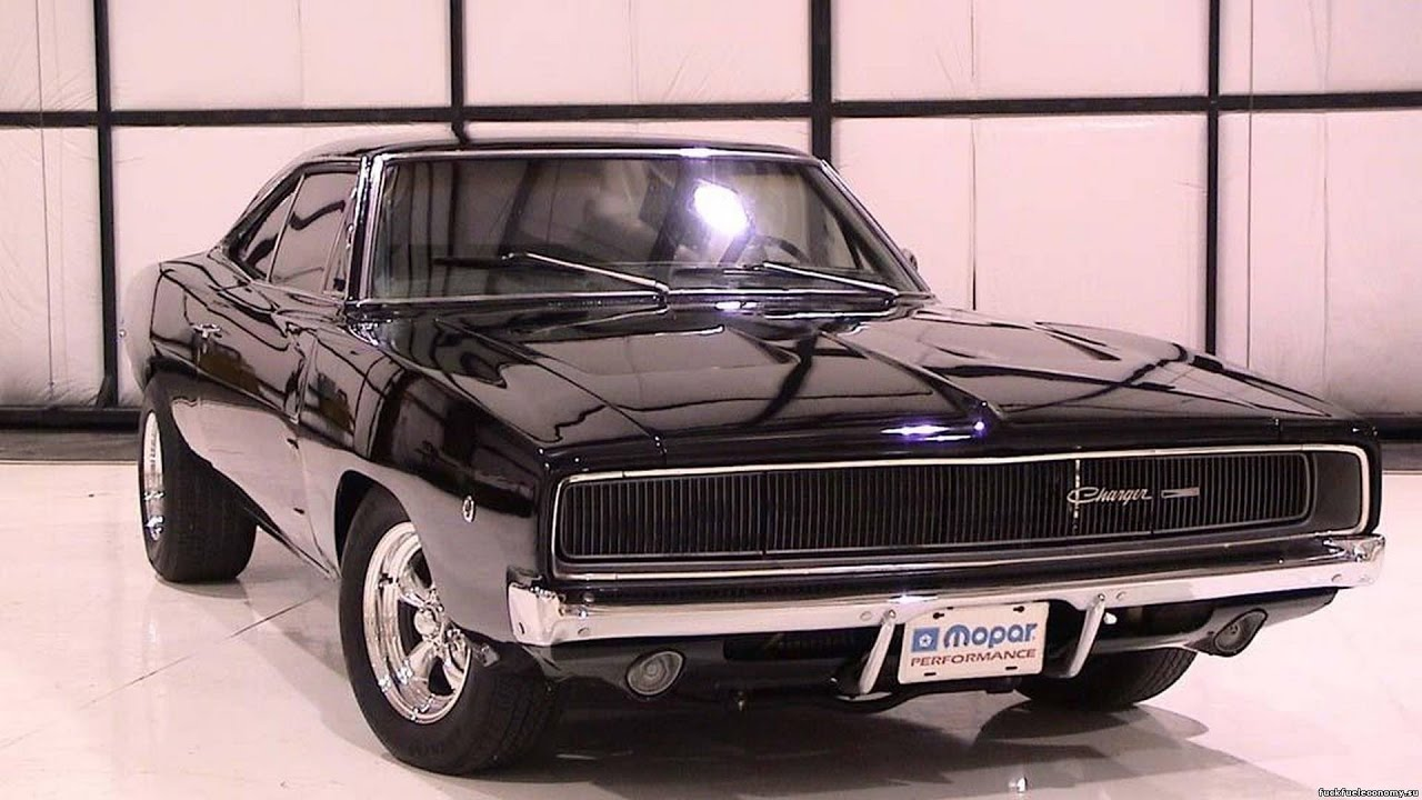 Dodge Charger 1950 Youtube 1950s Cars