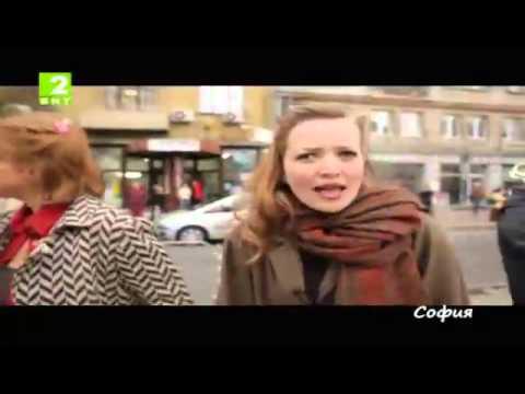 Спонтанен танц с The Scarlett Sisters, Funky Miracle и Lindy Hop Bulgaria, заснет от екипа на БНТ2