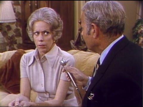 Curtains Ideas carol burnett curtain rod : Carol Burnett on Osama bin Laden and the TV guest star from hell ...