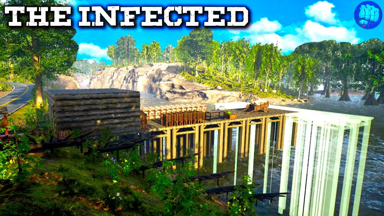 Download Big Day With New Tools   The Infected Gameplay   S4 Part 6