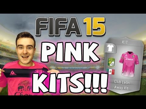 fifa-15---pink-kits!!!---awesome-fifa-15-kits!---every-pink-kit-in-fifa-15