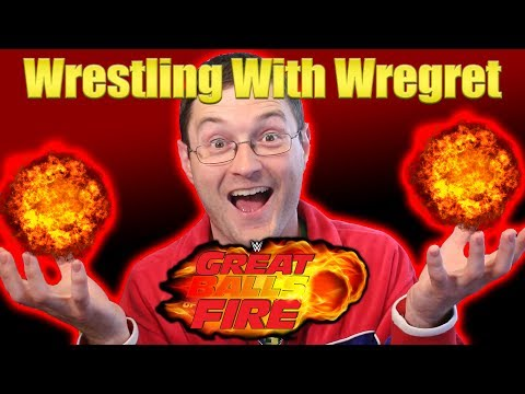 WWE Great Balls of Fire 2017   Wrestling With Wregret