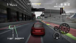 NFS UNLEASHED 2 GAMEPLAY PC HD