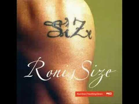 Roni Size - Forget Me Knots mp3