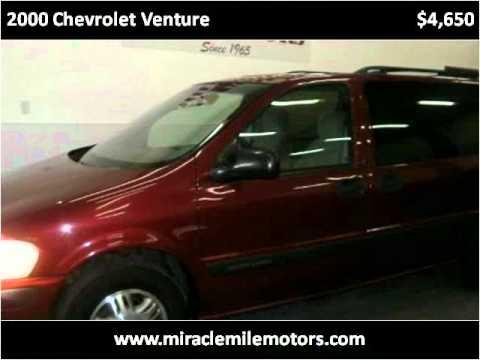 2000 chevrolet venture used cars lincoln ne youtube. Black Bedroom Furniture Sets. Home Design Ideas