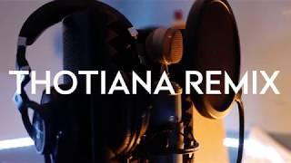"""THOTIANA"" JJR REMIX (Music Video)"