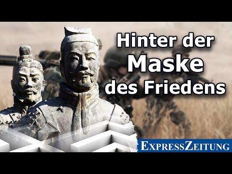 Hybride Kriegsführung: Weltkrieg inkognito!
