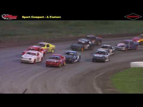 Sport Compact, 305 Sprint Car -- 8/12/17 -- Park Jefferson Speedway