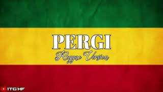 Download Lagu PERGI - D'PASPOR VERSI REGGAE   REGGAE TERBARU 2020 mp3