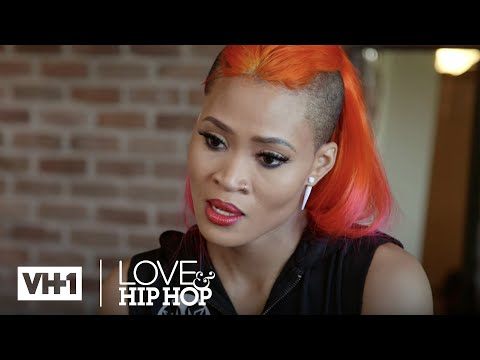 Margeaux Simms Breaks Nikko London's Heart | Throwback Thursday | Love & Hip Hop: Atlanta