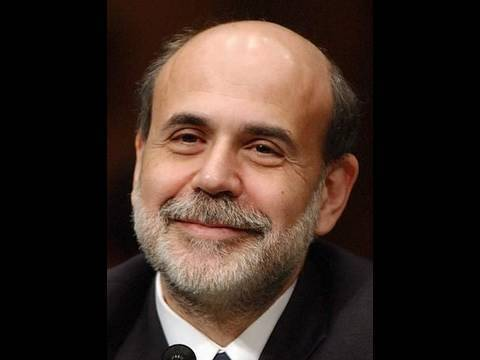 Bernanke = Political Time Bomb For Democrats