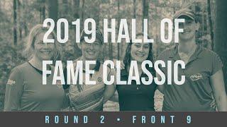 2019 Hall of Fame Classic • FPO • R2F9 • Paige Pierce • Sarah Hokom • Jessica Weese • Elaine King