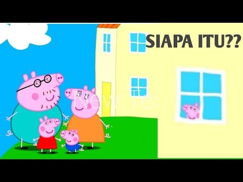 Peppa Pig House Wallpaper PC - KoLPaPer - Awesome Free HD Wallpapers