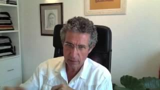 Luc Bodin nous parle de la maladie d'Alzheimer -1 partie