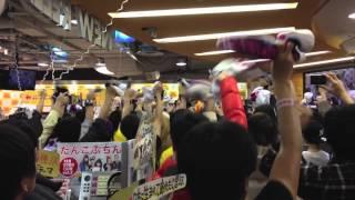 あゆみくりかまきのメジャーデビューシングル「鮭鮭鮭」にリリイベ最終...