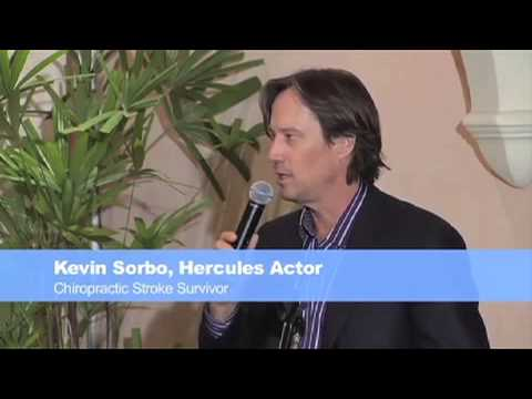 Kevin Sorbo: On Surviving a Stroke