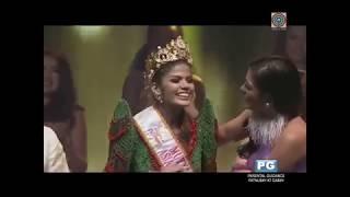 Mutya ng Pilipinas 2018 Grand Coronation Night