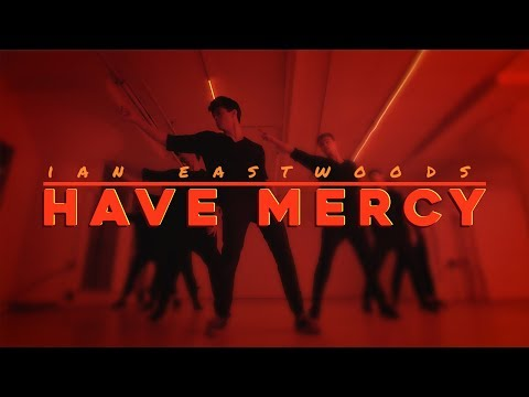 """Have Mercy"" - Eryn Allen Kane 
