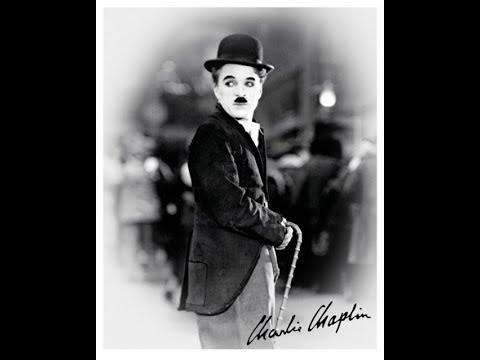 【被遺忘的無聲電影】無聲笑匠查理卓別靈的詼諧動作高帽西裝 ...