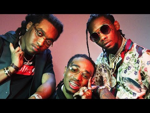 Migos - Roll in Peace ft. Gucci Mane