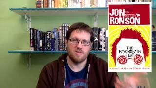 The Psychopath Test by Jon Ronson | Quick Take