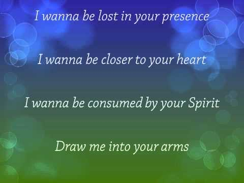 """Lost in Your Presence"" By Shara McKee & The Pentecostals of Katy"