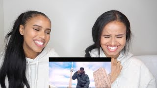 BIG SHAQ- MANS NOT HOT (MUSIC VIDEO) REACTION! | Osh and Akela