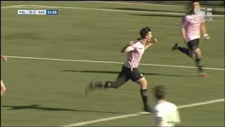 PRIMAVERA 1: Palermo - Sassuolo 1-1
