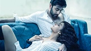 Repeat youtube video HOT! Aishwarya Rai - Ranbir Kapoor SEXY Photoshoot for Magazine