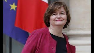 Nathalie Loiseau, ministre chargée des Affaires européennes, est l'invitée d'A. de Malherbe à 8h30