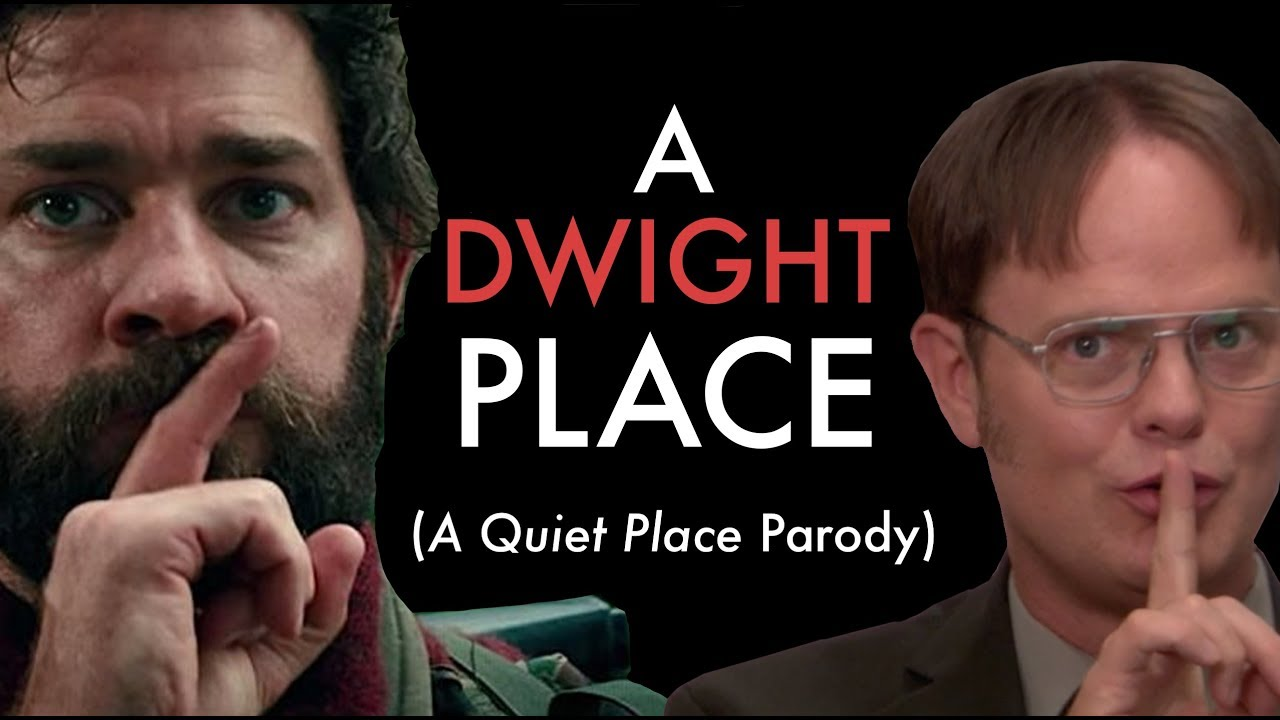 A Dwight Place