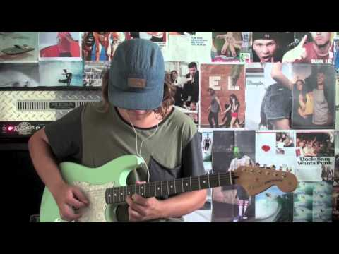 Blink-182 - Dysentery Gary Guitar Cover