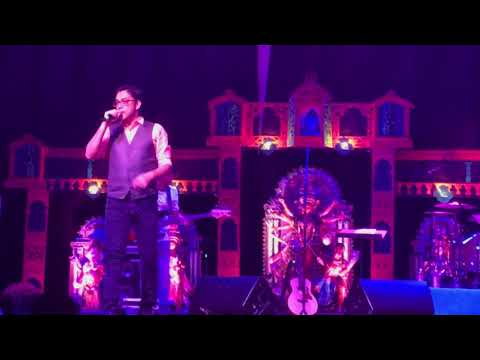 The journey song!!-Anupam Roy @ Tampa
