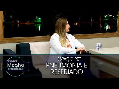Pneumonia E Resfriado | Dra Luciana Fonseca | N°655 | B2
