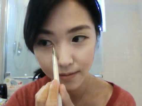 Girls generation jessica without makeup
