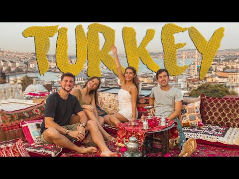 Traveling to TURKEY in 2020 (is it safe?)