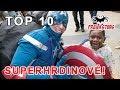 TOP 10 PRANKŮ SE SUPERHRDINY!