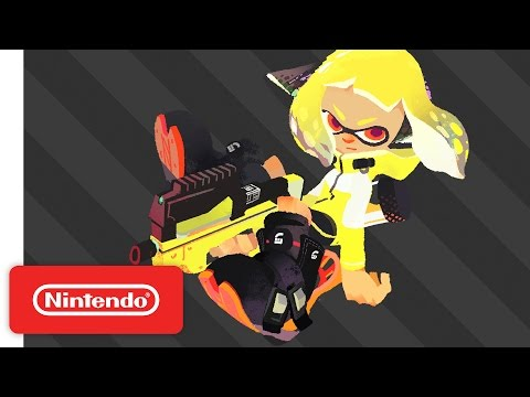 Get Splatoon 2 - Single Player Trailer - Nintendo Switch Images