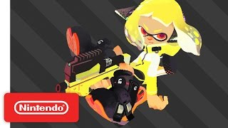 Download Splatoon 2 - Single Player Trailer - Nintendo Switch Mp3 and Videos