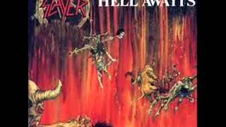 Slayer Hell Awaits FULL ALBUM 1985