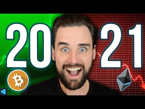 My Cryptocurrency Investing Strategy For The 2021 Bull Market