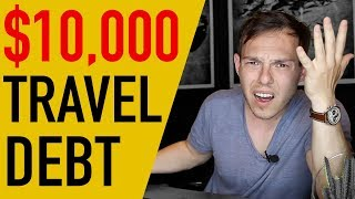 Millionaire Reacts: I Was $10k in Debt Because of Instagram | My Debt Diary