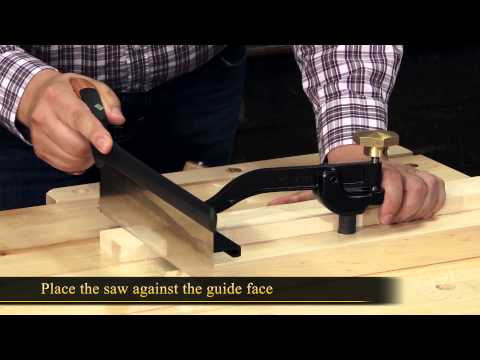 Zetsaw saw guide doovi for Leigh isoloc hybrid dovetail templates